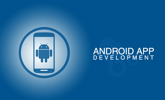 660x400 Android Applications Development