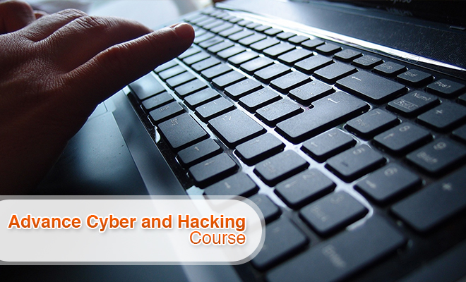 advance cyber and hacking