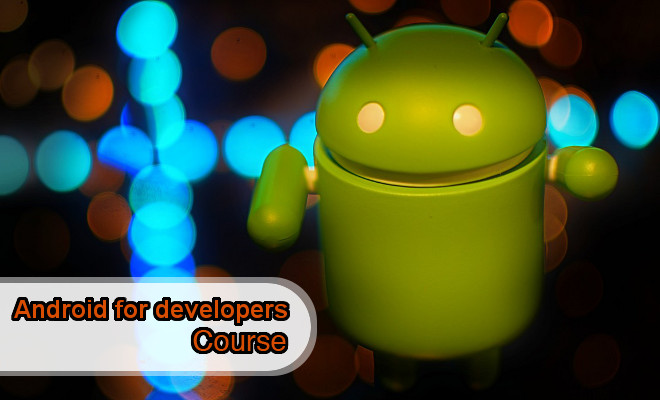 Android for developers