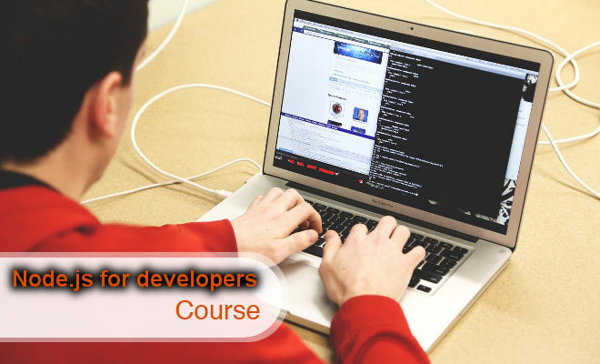 Node.js Course for developers
