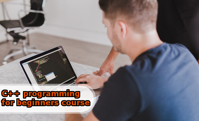 C++ programming for beginners