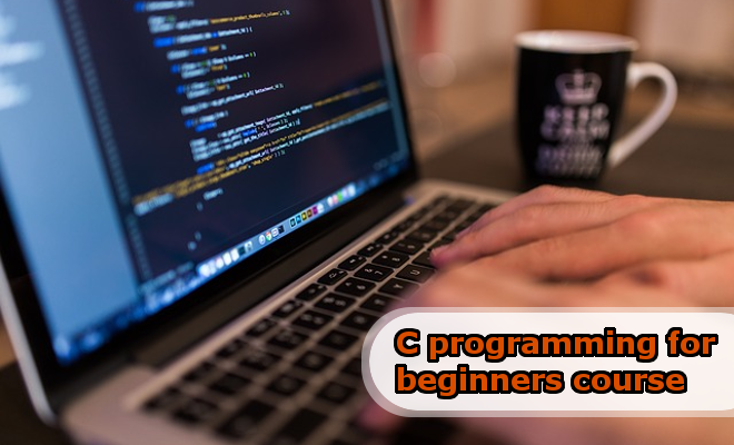 C programming for beginners