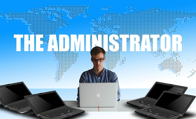 Networking Administration basics course