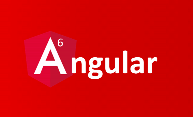 Angular6 Development Course
