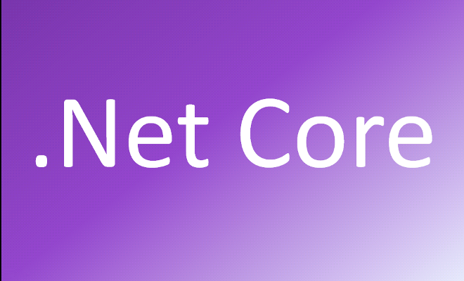 dotnet Core Course